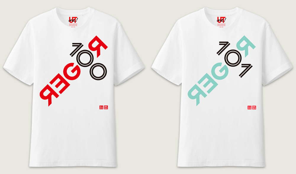 RF100101Tシャツ