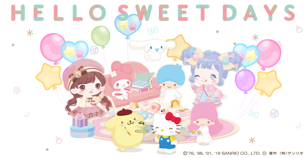 sweetdays